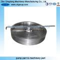 Ременный Шкив для обработки оборудования с сплава материала