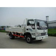 hot sale sinotruk CDW 4*2 light cargo truck
