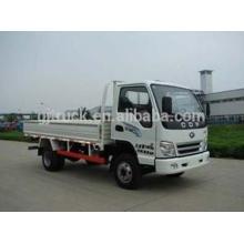 hot sale sinotruk CDW 4*2 light cargo truck