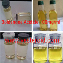 Injectable Steroid Hormone Boldenone Acetate 100mg/Ml for Bodybuilding