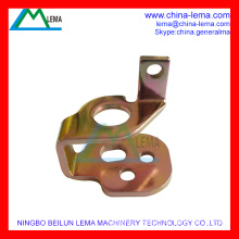 CNC Precision Alloy Stamping Bending Hardware