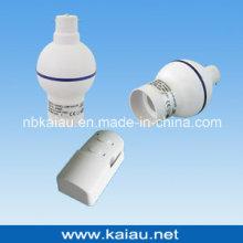 B22 Wireless 433.92 MHz RF controle remoto lâmpada titular (KA-RLH06-2)