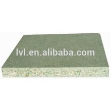 moistureproof waterproof green particle board