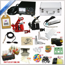 Mini Tattoo Kits mit 2 Dreh-Tattoo Maschine