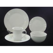 Ab Grade Ceramic Dinner Set