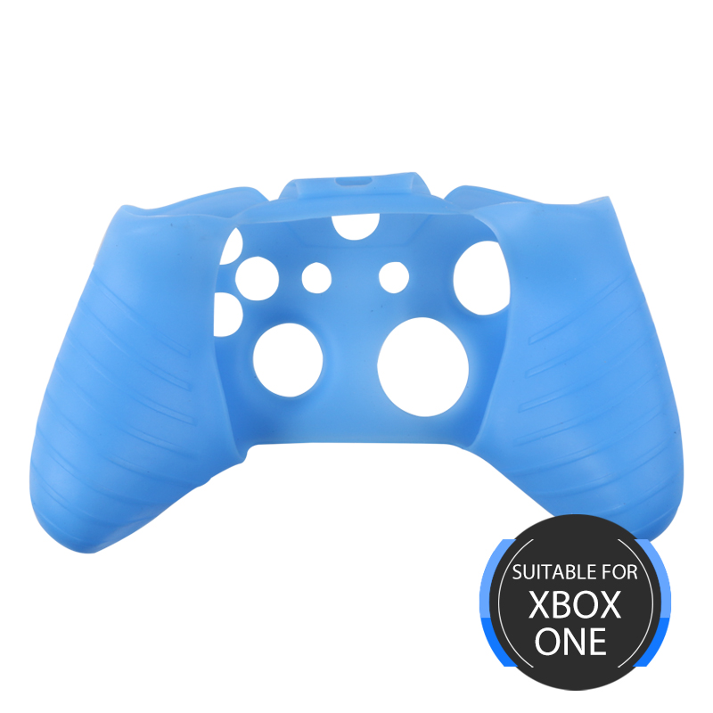 xbox one silicone gel rubber case