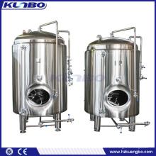 Réservoir d'eau chaude de chauffage électrique de KUNBO pour l'équipement de brassage de bière