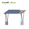 Bluesun solar 2kw On Grid Solar Panels System 5KW 5000W 5000WP home solar energy system home New Design For Home use