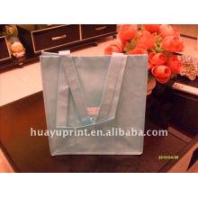 Eco-friendly não tecido saco de compras