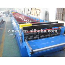 Bodenplatte Deck roll Umformmaschine