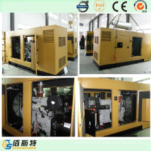 Cummins Engine Silent Electric Power Gerador de Fabricação de diesel (NT855GA)