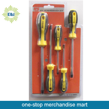 Hardware Tools Screwdrivers Set