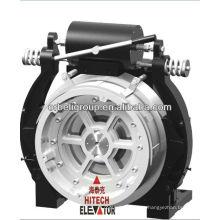 PM Getriebeloser Motor