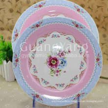 100% On-Time Shipment Protection Enamel New Design Dinner Set