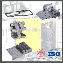 Various models Manufacturer Aluminum Alloy Casting Part