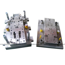 Estampagem de moldes / Estampagem de metais