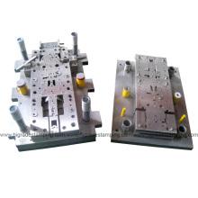 Штемпельная пресс-форма / штамповка металлов