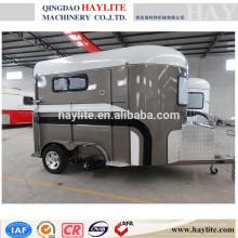 cheval flotteur nouveau design cheval trailer windows HLT