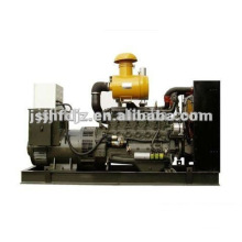 Air cooled diesel generator with Deutz engine 40kva , generator set price