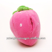 Wholesale Stuffed Strawberry Plush Toy