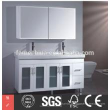Une vanité de salle de bain moderne de qualité supérieure de 30 pouces fabriquée en Chine