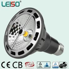 Venda quente CRI95 LED PAR30-S para Patente de Leiso (PAR30-LA)