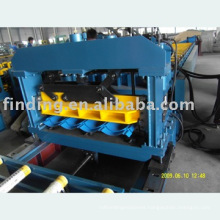 High quality Metal tile forming machine
