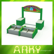 Supermarché Game Play House