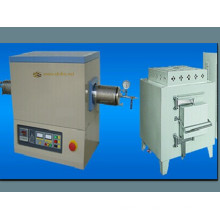 Vacuum Tube Furnace for Laboratory Testing