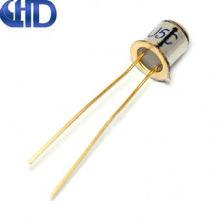 QHDQ3-- 3DU5 NPN Phototransistor Metal Package 2 feet New IC 3DU5C