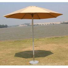 High Quality Aluminum Terylene Outdoor Umbrella