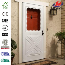 Forever White Store-in-Door Croix contre-porte