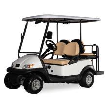 2 Front Seater Plus 2 Rear Seater Carrito de golf eléctrico