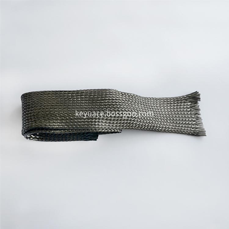 Carbon Fiber Sleeve