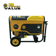 5kw Gasoline Generator Price In Pakistan
