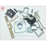 High quality custom metal stampings parts china supplier