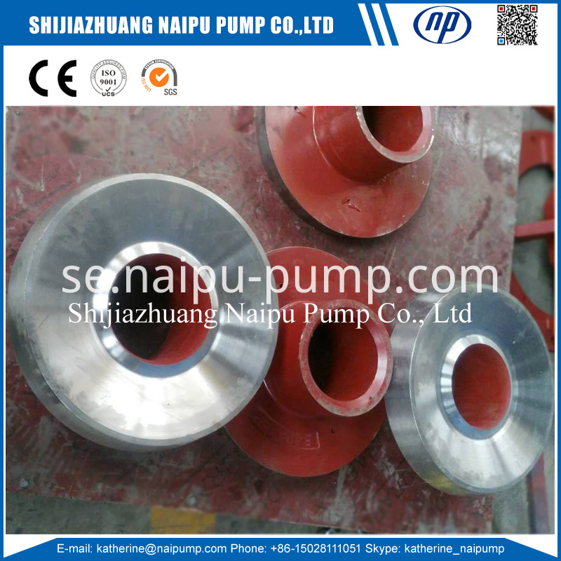 Warman Pump Spares