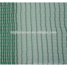50g / m2 Hail net / virgin hdpe anti-hagel net / hdpe monofilament net