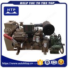 Gute Leistung Turbocharged Art Diesel Komplette Marine-Motor für CUMMINS 6bta M150