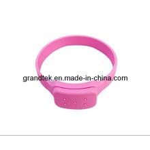 Stärkeres Riechenantimoskito-Armband für die modernen Kinder