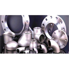 Stainless Steel Pipe Fittings Eccentric Reducer