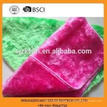 toalha de prato de fibra de madeira