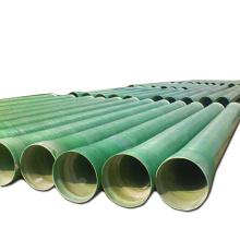 Труба для намотки нити FRP Стеклопластиковая труба