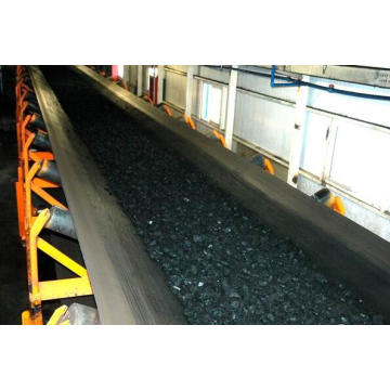Conveyor Blet / Nn300 Conveyor Belt Made of Nylon (NN)