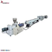 Kunststoff-PVC-Rohrherstellungsmaschine