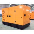 Top Quality 250kVA Soundproof Diesel Generator Set (NT855-GA)