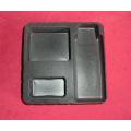 OEM Aluminum film Plastic Tray for beauty productions (PVC tray)