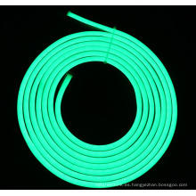 Luz lateral flexible de la cinta de 5050 LED IP68 con el CE RoHS TUV