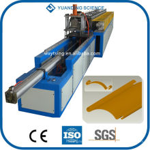 YTSING-YD-4121 Passed ISO & CE Automatic Shutter Slat Roll Forming Machine