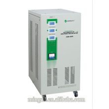 Customed Jsw-20k Trois phases de série Precise Purify Voltage Regulator / Stabilizer